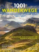 Cover-Bild zu 1001 Wanderwege von Stone, Barry (Hrsg.)