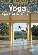 Cover-Bild zu Yoga and Spiritual Retreats von Kramer, Sybille