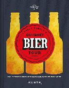 Cover-Bild zu Gourmet Bier Tour
