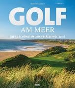 Cover-Bild zu Golf am Meer von Audoux, Sébastien