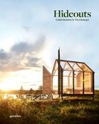 Cover-Bild zu Hideouts von Gestalten (Hrsg.)