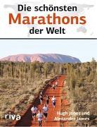 Cover-Bild zu Die schönsten Marathons der Welt von James, Alexander