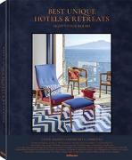 Cover-Bild zu Best Unique Hotels & Retreats von Schoellgen, Sebastian