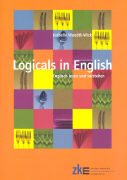 Cover-Bild zu Logicals in English von Woodtli-Wick, Isabelle