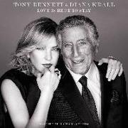 Cover-Bild zu Love is Here to Stay (Deluxe Edition + 2 Bonustracks) von Bennett, Tony (Solist)