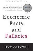 Cover-Bild zu Economic Facts and Fallacies (eBook) von Sowell, Thomas