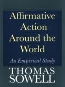 Cover-Bild zu Affirmative Action Around the World (eBook) von Sowell, Thomas