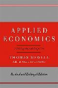 Cover-Bild zu Applied Economics von Sowell, Thomas