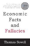 Cover-Bild zu Economic Facts and Fallacies von Sowell, Thomas