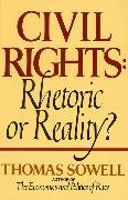 Cover-Bild zu Civil Rights von Sowell, Thomas