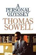 Cover-Bild zu A Personal Odyssey von Sowell, Thomas