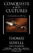 Cover-Bild zu Conquests and Cultures von Sowell, Thomas
