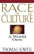 Cover-Bild zu Race And Culture von Sowell, Thomas