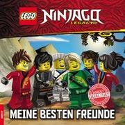 Cover-Bild zu LEGO® NINJAGO®. Meine besten Freunde