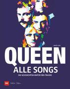 Cover-Bild zu Benoît Clerc: Queen - Alle Songs