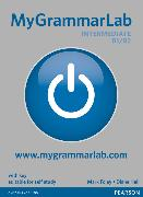 Cover-Bild zu Foley, Mark: MyGrammarLab Intermediate (B1/B2) Student Book (with Key) and MyLab