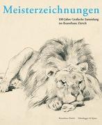Cover-Bild zu Meisterzeichnungen von Zürcher Kunstgesellschaft