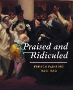 Cover-Bild zu Praised and Ridiculed von Kunstgesellschaft, Züricher