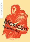 Cover-Bild zu Mexican Graphic Art von Oehy, Milena