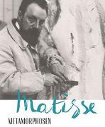 Cover-Bild zu Matisse - Metamorphosen von Kunsthaus Zürich (Hrsg.)