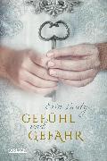 Cover-Bild zu Gefühl und Gefahr (Kampf um Demora 3) (eBook) von Beaty, Erin