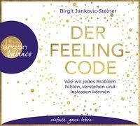 Cover-Bild zu Der Feeling-Code von Jankovic-Steiner, Birgit