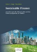 Cover-Bild zu Sustainable Finance (eBook) von Bopp, Robert