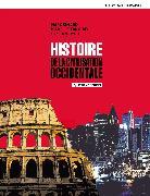 Cover-Bild zu Histoire de la civilisation occidentale 4e éd von Marc Simard et al.