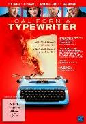 Cover-Bild zu California Typewriter - Die Revolution wird mit der Schreibmaschine geschrieben von Doug Nichol (Reg.)
