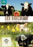 Cover-Bild zu Der Bauernhof - Die faszinierende Welt der Tiere