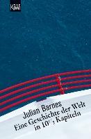 Cover-Bild zu Eine Geschichte der Welt in 10,5 Kapiteln (eBook) von Barnes, Julian