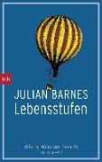 Cover-Bild zu Lebensstufen von Barnes, Julian