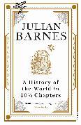 Cover-Bild zu A History Of The World In 10 1/2 Chapters (eBook) von Barnes, Julian