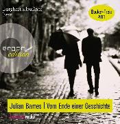 Cover-Bild zu Vom Ende einer Geschichte von Barnes, Julian