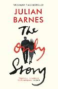 Cover-Bild zu The Only Story von Barnes, Julian