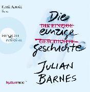 Cover-Bild zu Die einzige Geschichte von Barnes, Julian