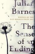 Cover-Bild zu The Sense of an Ending von Barnes, Julian