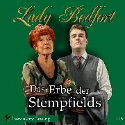 Cover-Bild zu Folge 115: Das Erbe der Stempfields (Audio Download) von Eickhorst, Michael