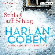 Cover-Bild zu Schlag auf Schlag - Myron Bolitar ermittelt (Audio Download) von Coben, Harlan