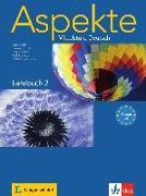 Cover-Bild zu Bd. 2: Deutsch. Lehrbuch - Aspekte