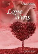 Cover-Bild zu Weiherhof, Marc: LoveWins (eBook)
