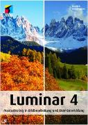 Cover-Bild zu Roggemann, Hendrik: Luminar 4 Praxiseinstieg