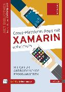 Cover-Bild zu Krämer, André: Cross-Plattform-Apps mit Xamarin entwickeln