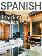 Cover-Bild zu Galindo, Michelle: Spanish Interior Design