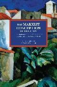 Cover-Bild zu The Marxist Conception of the State von Adler, Max
