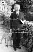 Cover-Bild zu Max Reinhardt in Leopoldskron (eBook) von Adler, Gusti
