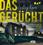 Cover-Bild zu Kara, Lesley: Das Gerücht