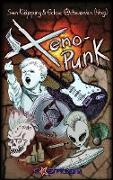 Cover-Bild zu Xeno-Punk (eBook) von Schmidt, Michael