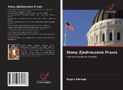 Cover-Bild zu Stany Zjednoczone Praxis von Adebajo, Segun