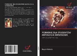 Cover-Bild zu PORADNIE DLA STUDENTÓW ANTOLOGIA SERWISOWA von Adebajo, Segun